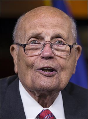 Rep. John Dingell