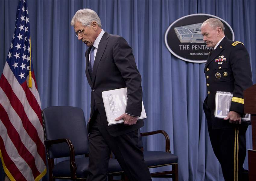 Hagel-Defense-Budget