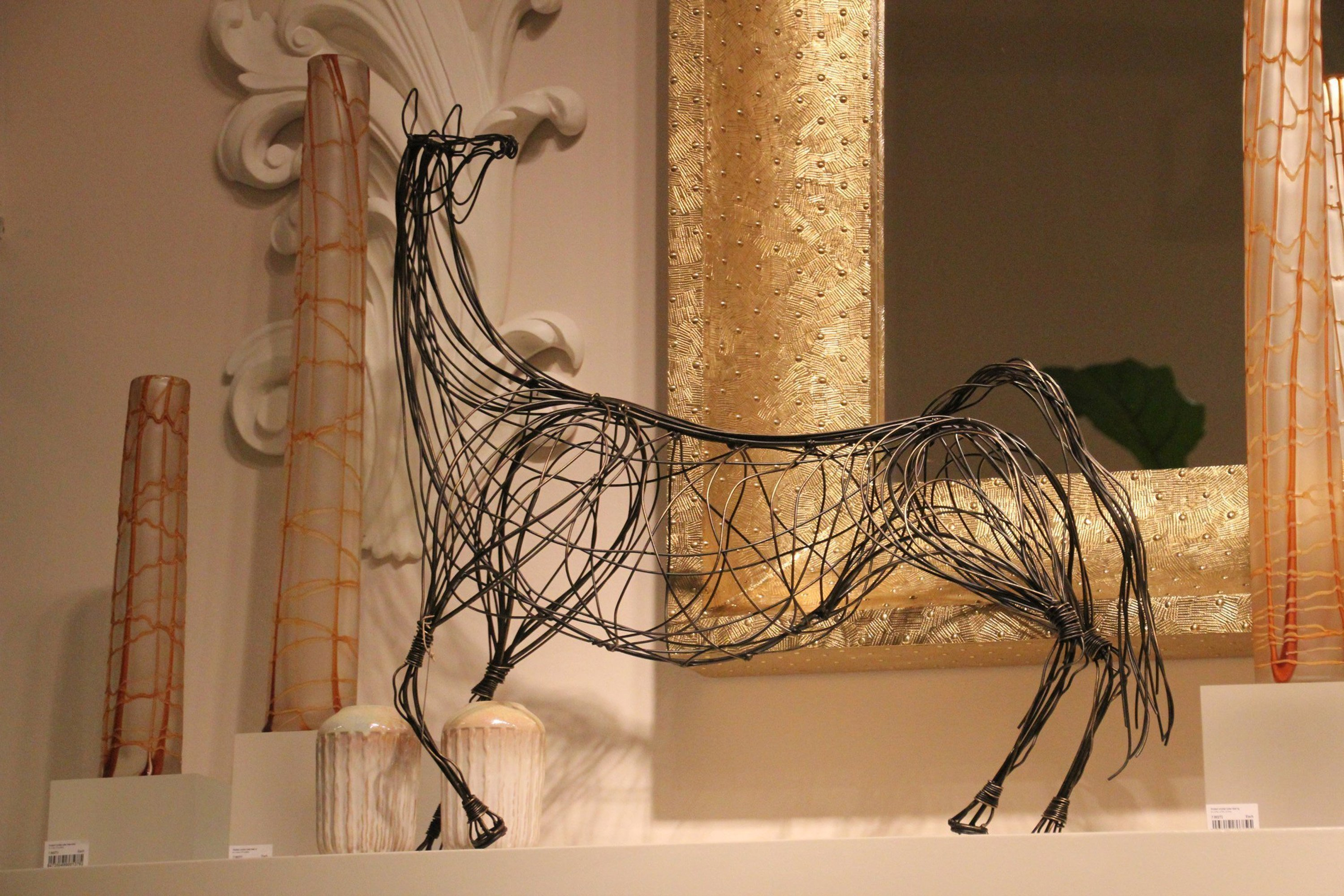 Amazing 30 horse home decor decorating inspiration of 28 for Horse decorations for home