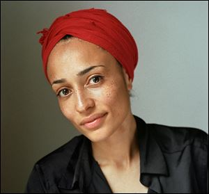 Zadie Smith is the award-winning author of 'White Teeth' and 'On Beauty.'