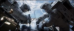 It will be a big night for 'Gravity,' except for the Oscar that matters most.