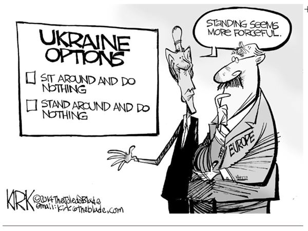 Kirk-Ukraine-Options