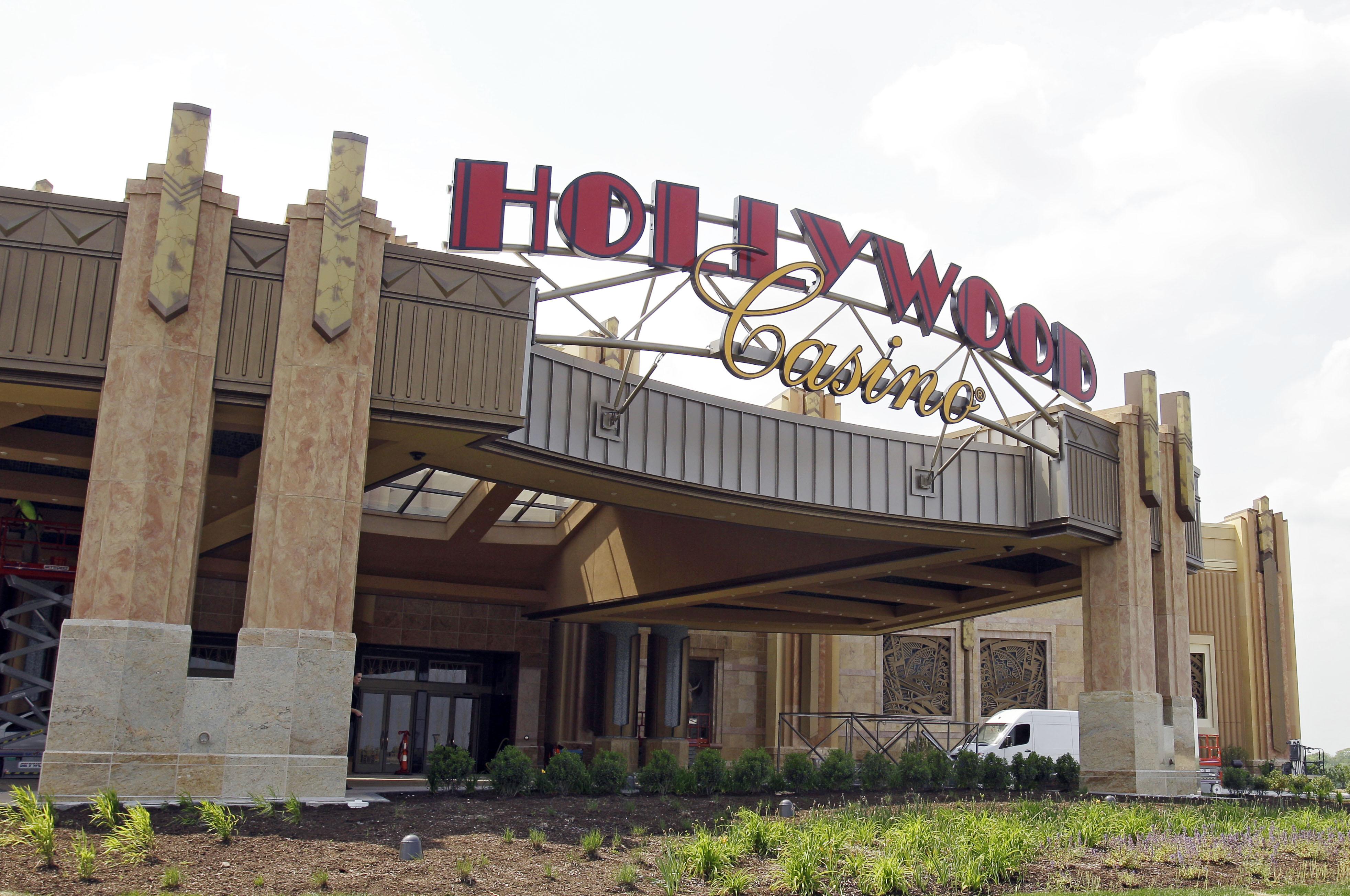 Ohio+hotel+casinos praire knights casino