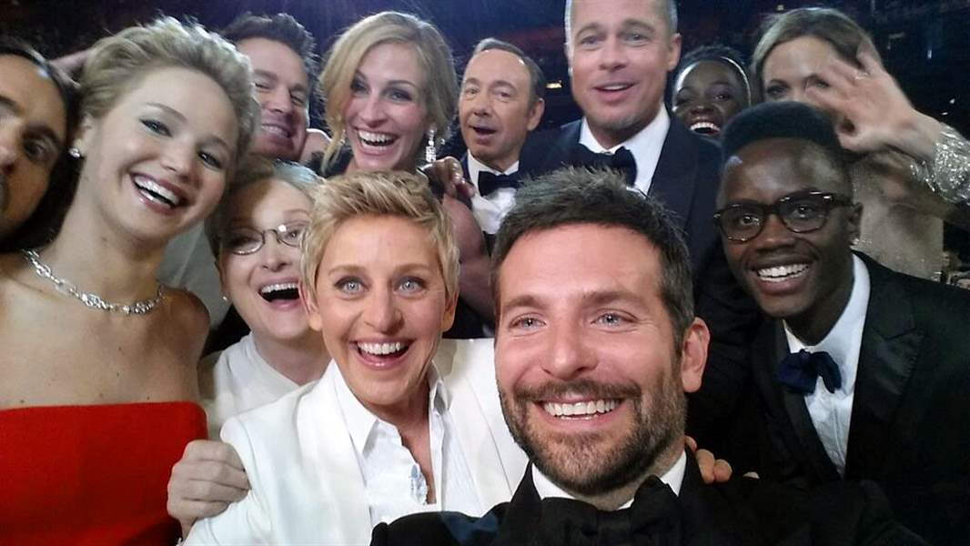APTOPIX-86th-Academy-Awards-Audience