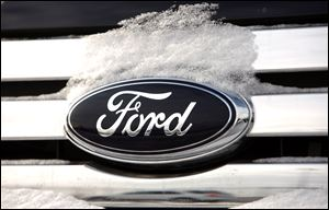 Ford to fix engine problems in 2009 to 2013 models.
