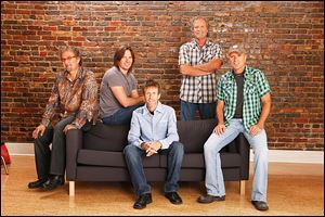 Award-winning pop country band Sawyer Brown will perform Friday at the Ritz Theatre in Tiffin. Tickets prices run from $30 to $60 and are available by visiting ritztheatre.org or calling the box office at 419-448-8544.