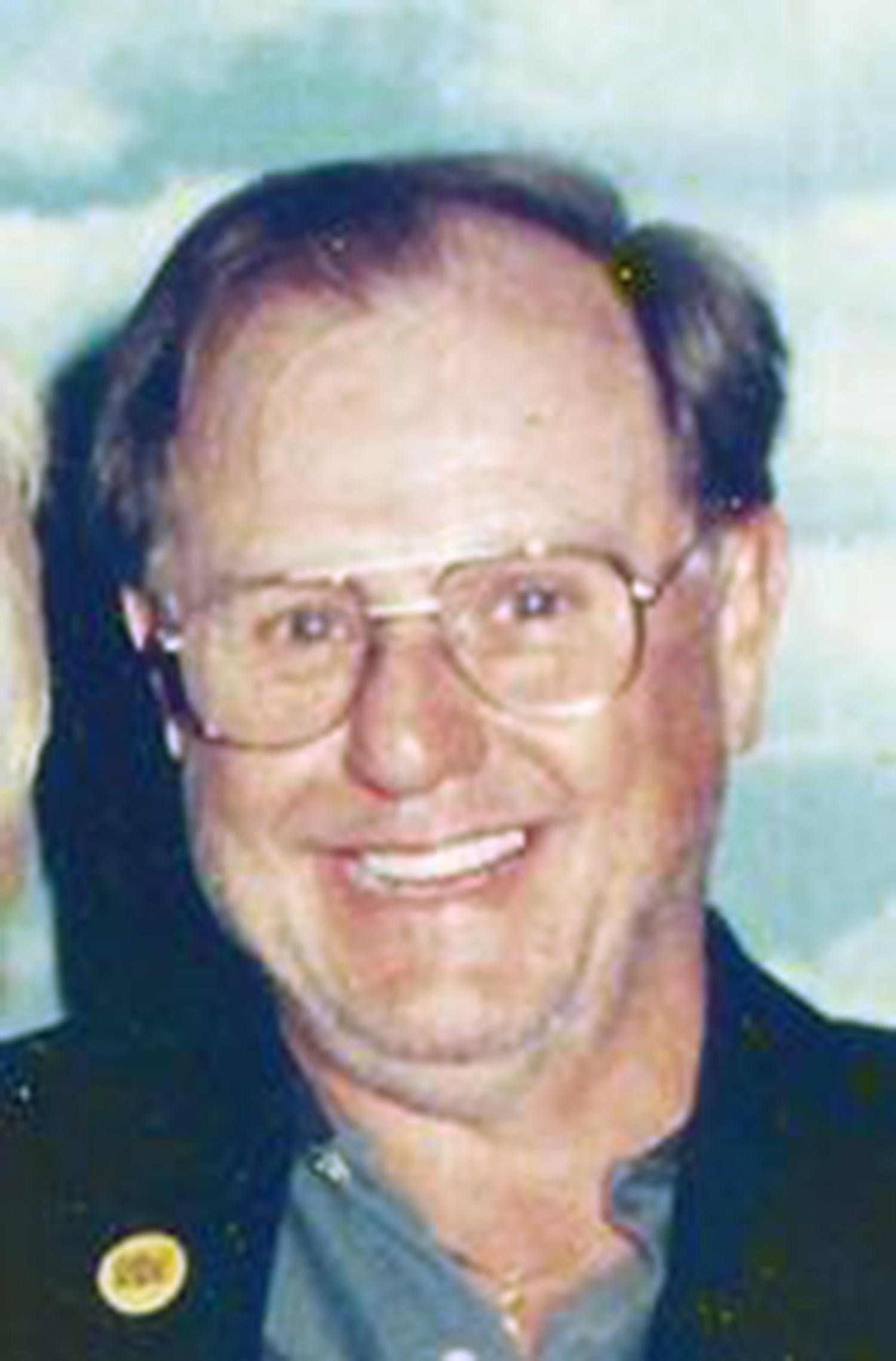 Paul L  'Butch' Wilson [1941-2014]
