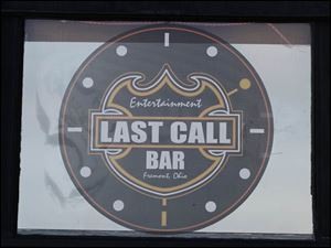 Three people are killed and one is injured in a shooting at the Last Call Bar in Fremont.