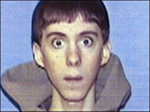 Adam Lanza carried out the shooting massacre at Sandy Hook Elementary School in Newtown, Conn. in December 2012.