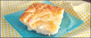 Cheese Pie (Tiropita)