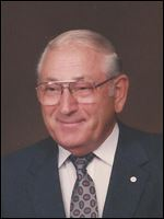 Former Oregon Mayor Leonard Wasserman
