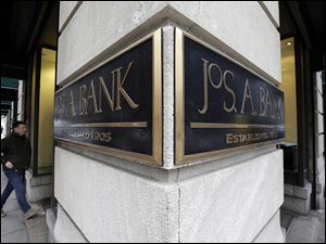 The combination of Jos. A. Bank and Men's Wearhouse will form the nation's fourth-largest menswear retail chain.