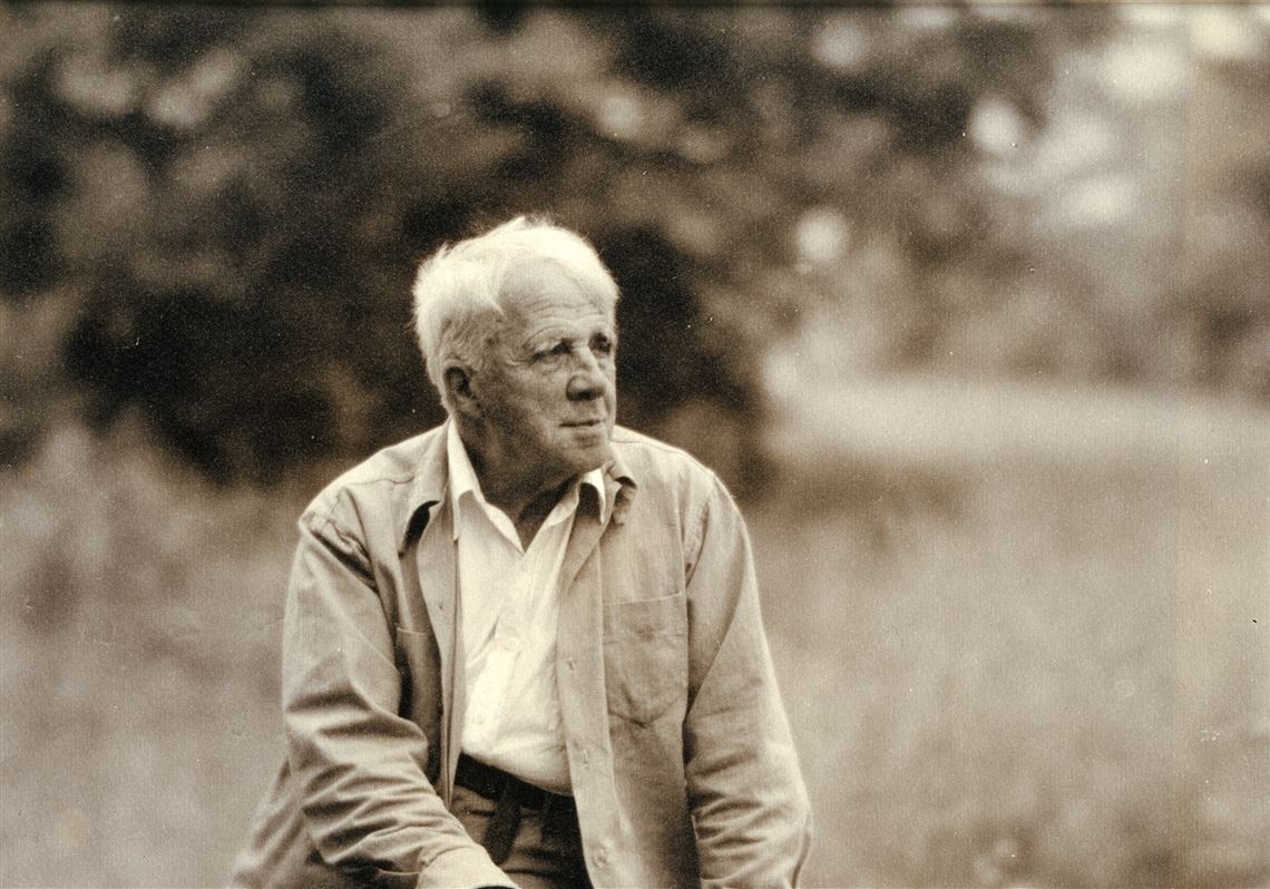 Was Robert Frost a monster? His letters provide insights | Toledo ...