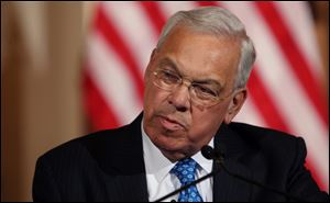 The Boston Globe is reporting that former Boston Mayor Thomas Menino has been diagnosed with an advanced form of cancer.