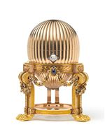 A-rare-Imperial-Faberge-Egg-The-London-anti
