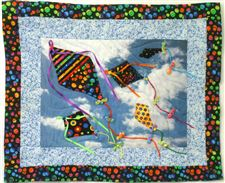 Kite-fiber-art-by-Judy-Paschalis-is-one-of-the