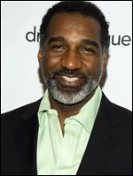 Norm Lewis.