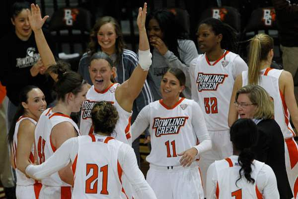 BGSU-s-Jill-Stein-hands-up-celebrates-during-a-timeout