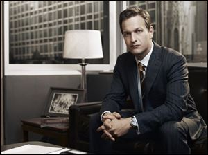 Josh Charles portrayed attorney Will Gardner on the CBS drama 'The Good Wife.'