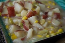 Red-Potato-Lima-and-Corn-Soup