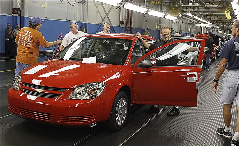 Gm told staff of fatal flaw kept word from victims kin for General motors ignition switch case study