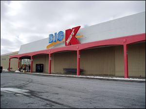 The former Kmart at 2244 S. Reynolds Rd. in South Toledo has been sold to a Texas home decor company.