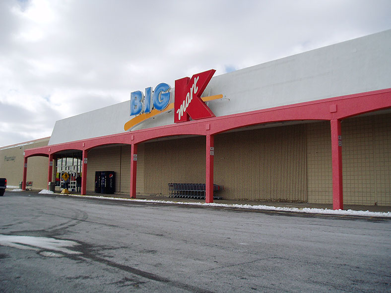 Retail Chain Buys Former Kmart Store The Blade