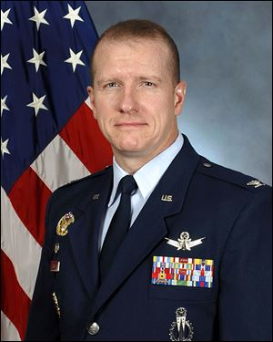 No Air Force general is being punished, but Col. Robert Stanley II, the top commander at the Montana base, which is where the exam cheating was discovered in January, has resigned.