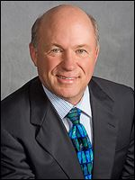 Chick-fil-A CEO Dan Cathy.