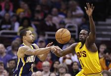 Pacers-Cavaliers-Basketball-5