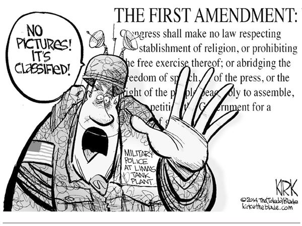 Kirk-First-Amendment