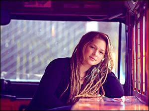 Crystal Bowersox will perform Saturday at the H Lounge at Hollywood Casino. Read Kirk Baird's interview with Crystal in The Blade's Peach section Friday.