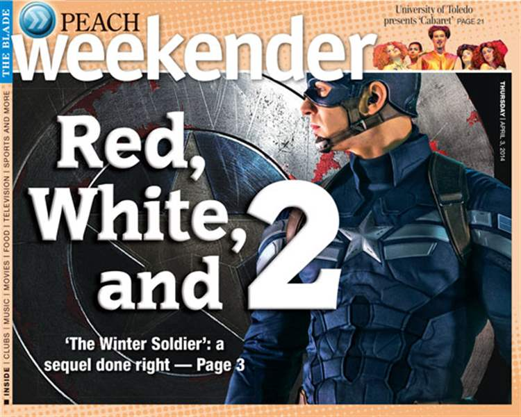 Peach-Weekender-a-sequel-done-right