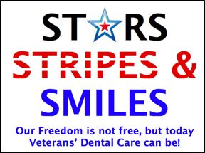 Stars, Stripes & Smiles