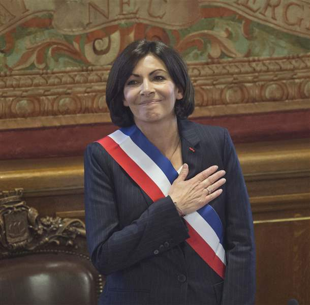 France-Mayor-Anne-Hidalgo
