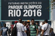 Brazil-Olympic-Strike