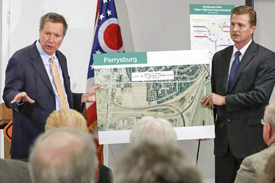 Ohio-Governor-John-R-Kasich-left-and-ODOT