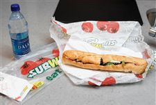 Subway-Bread-Ingredient-yoga-mat-chemical