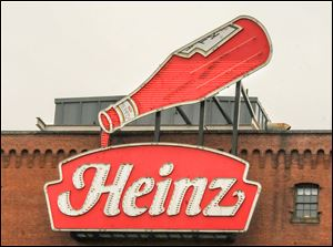 Heinz insists that it is not planning to leave its hometown of Pittsburgh and says all workers who take buyouts will be replaced.
