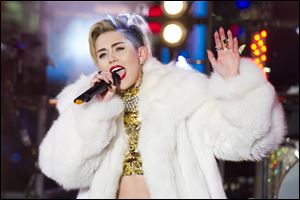 Miley Cyrus, 21, called off upcoming shows in Nashville, Tennessee, on Friday and Louisville, Kentucky, on Saturday.