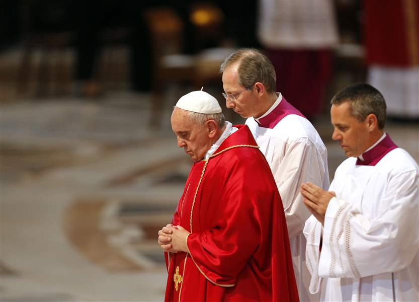 Vatican-Pope-Good-Friday-6