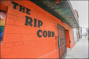 The Rip Cord on Erie Street, which owes more than $64,000 for smoking violations, has changed owners. It will be '100 percent' no smoking, management says.