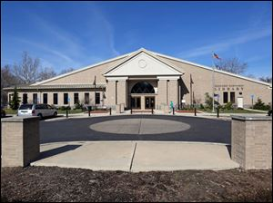 The Bedford branch of the Monroe County Library system is celebrating its 40th anniversary.