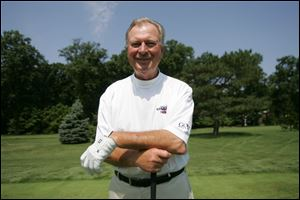 Don Kotnik, soon to turn 70, said this will be his final season as the PGA Master Professional at Toledo Country Club.