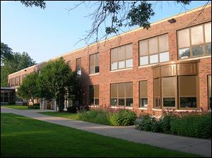 Ottawa Hills High School