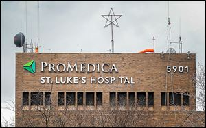 A financially struggling St. Luke's Hospital in Maumee opted to join ProMedica in 2010. Regulators began looking into the deal and in 2011 the FTC ordered ProMedica to divest itself of St. Luke's.