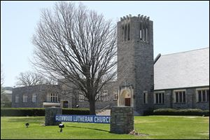 The Toledo Museum of Art is considering buying Glenwood Lutheran Church, 1716 Glenwood Ave. The original structure was erected in 1901, though there have been updates to the building since then.