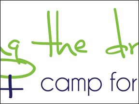 Living the Dream camp for women