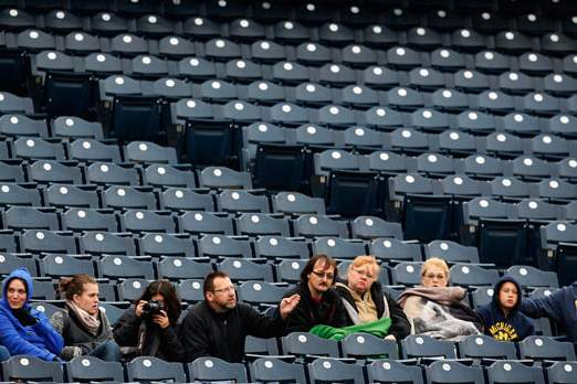 A-sparse-crowd-watches-as-the-Toledo-Mud-Hens-play-Gwinnett
