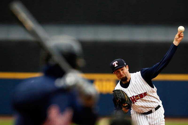 Toledo-Mud-Hens-pitcher-Robbie-Ray-throws-against-Gwinnett
